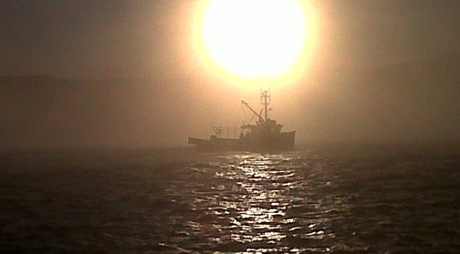 My Fishing Adventuress On The East Coast