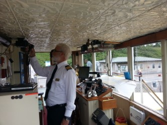 Part 5: Cruising The St Lawrence