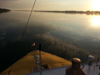 Part 2 Of: Cruising The St Lawrence