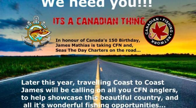 Lets Celebrate CANADA